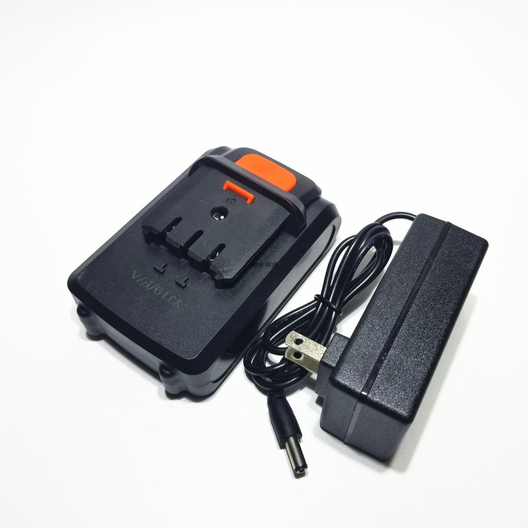 Baoyou gun god 25V electric hand drill lithium battery lithium electric drill charging electric drill impact drill electric tool charger