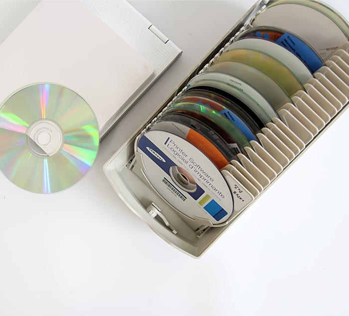Футляры для хранения дисков Артикул 44200281293