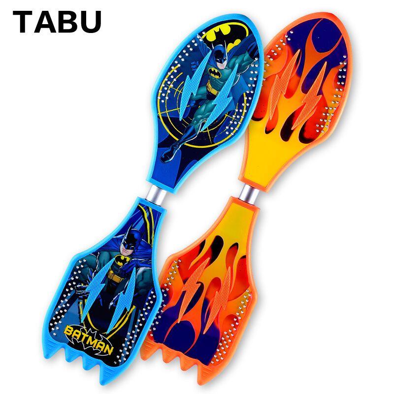 正品兒童滑板車搖擺車二輪滑板車2閃光輪兩輪滑板車蛇形蛙式滑板