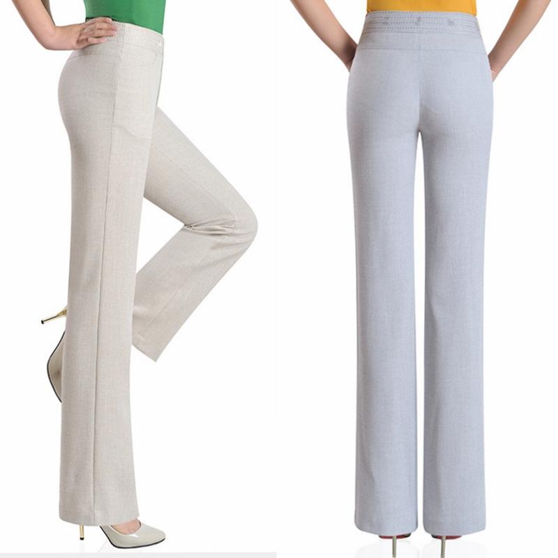 包邮秋季新款垂坠显瘦休闲直筒直筒裤