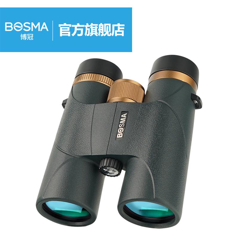博冠金虎2代望远镜高清微光夜视双筒演唱会便携防水高倍手机拍照