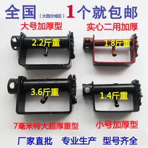 汽货车紧绳器焊接铁拉紧线绳器收拉绞绳紧固器货物捆绑带包邮