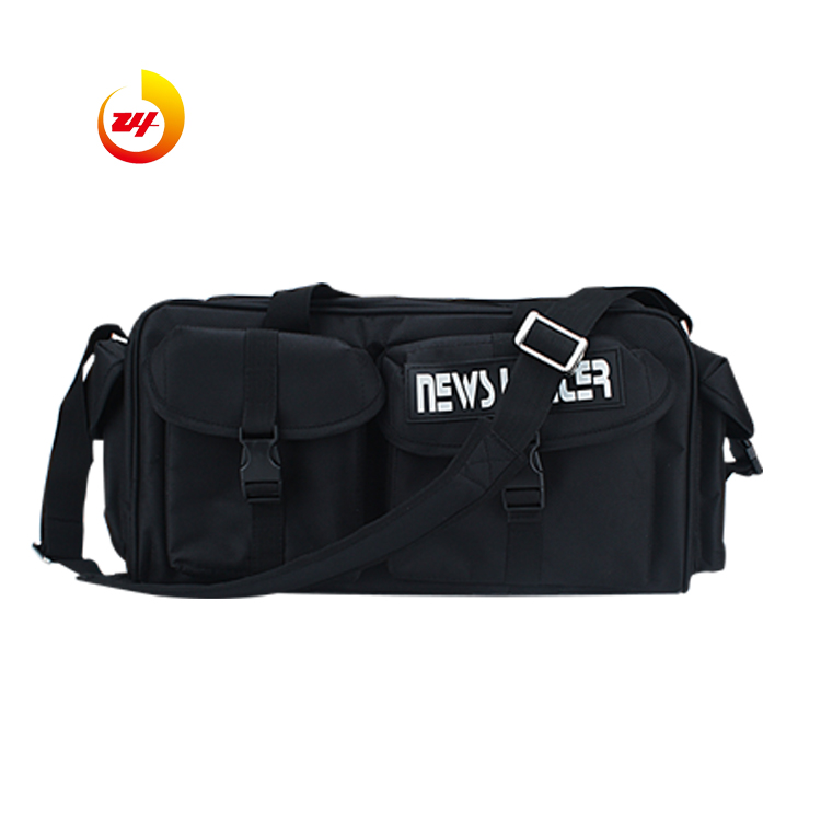 Yingnuo news Hunter camera bag SLR shoulder bag retro fashion male Canon Nikon Sony micro single photo bag
