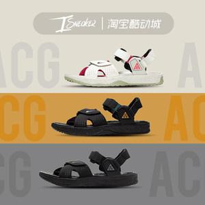 Nike ACG Air Deschutz 户外运动沙滩凉鞋CT2890-001-003 CU9189