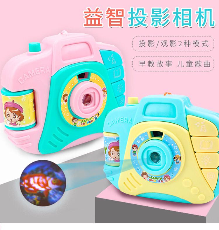 Игрушки-фотоаппараты Артикул 605181923911