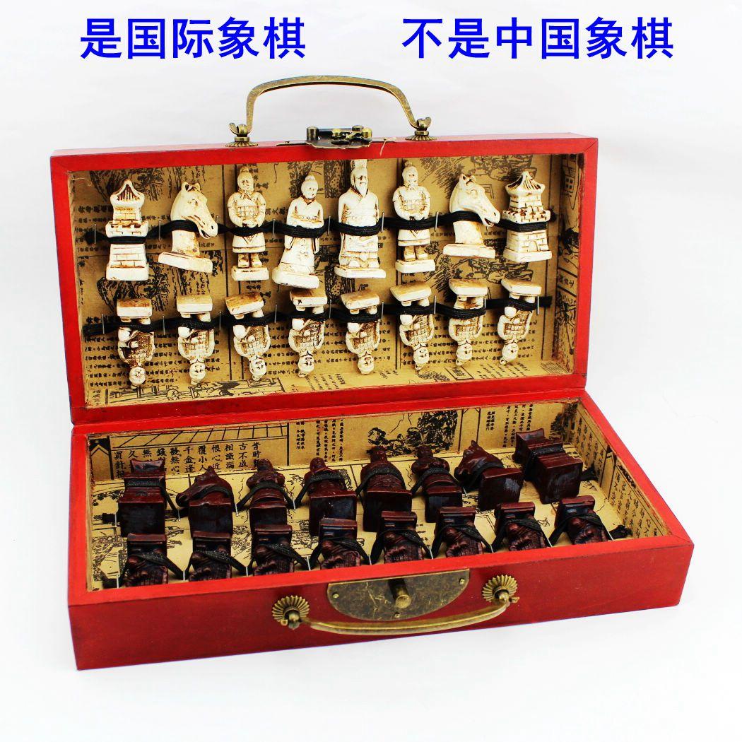 Китайские шахматы / Шахматы Артикул 615000563945