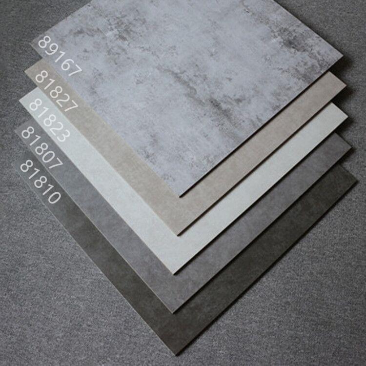 客厅北欧瓷砖800x800水泥灰色地砖600x600卫生间浴室防滑仿古地板