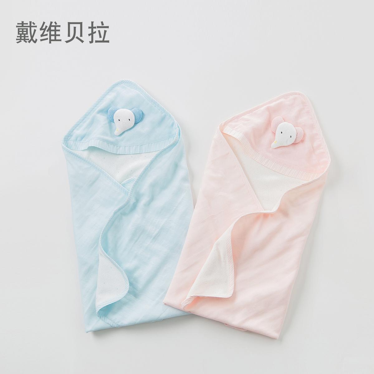 Полотенца с капюшоном / Одеяла с капюшоном Артикул 586351071146