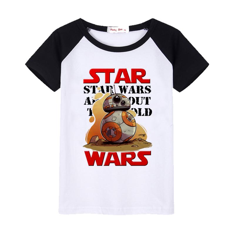 儿童短袖纯棉衣服男女童装lego t恤(非品牌)