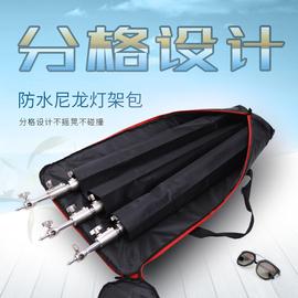 摄影灯架包 灯架闪光灯包便捷灯架袋 影室灯具手提包影视轨道包