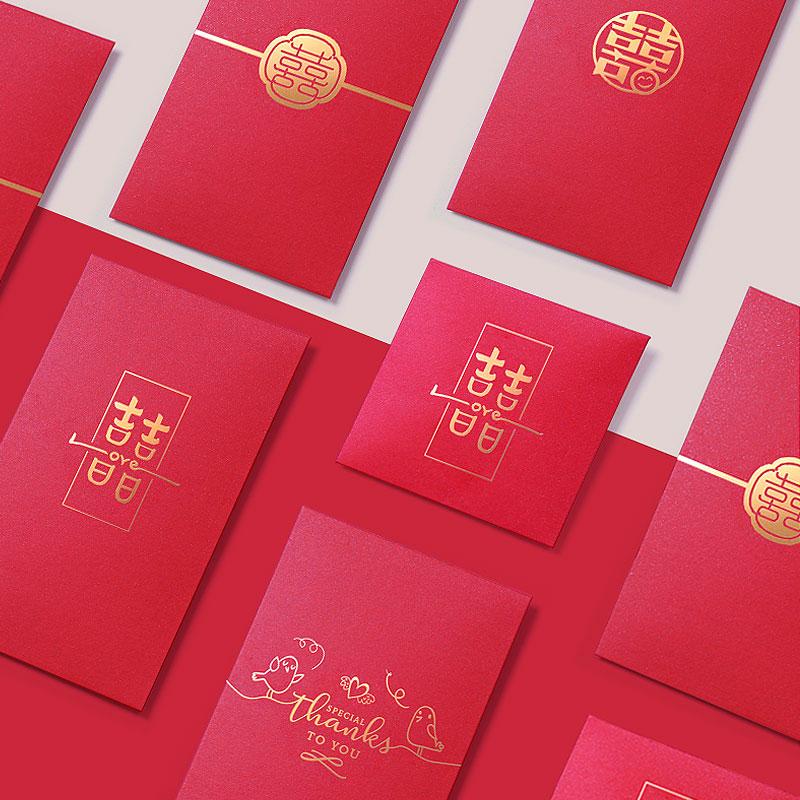 Конверты для Китайского нового года Артикул 595759096879