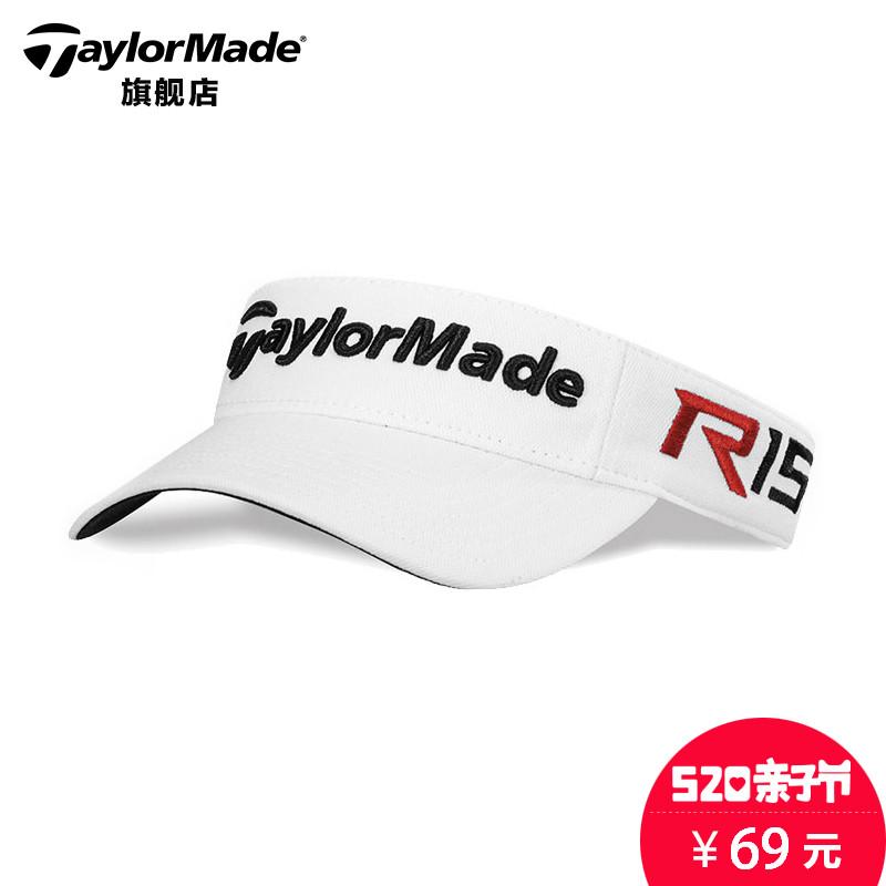Taylormade тейлор слива гольф крышка мужской нет шляпа мужской крышка R15 серия