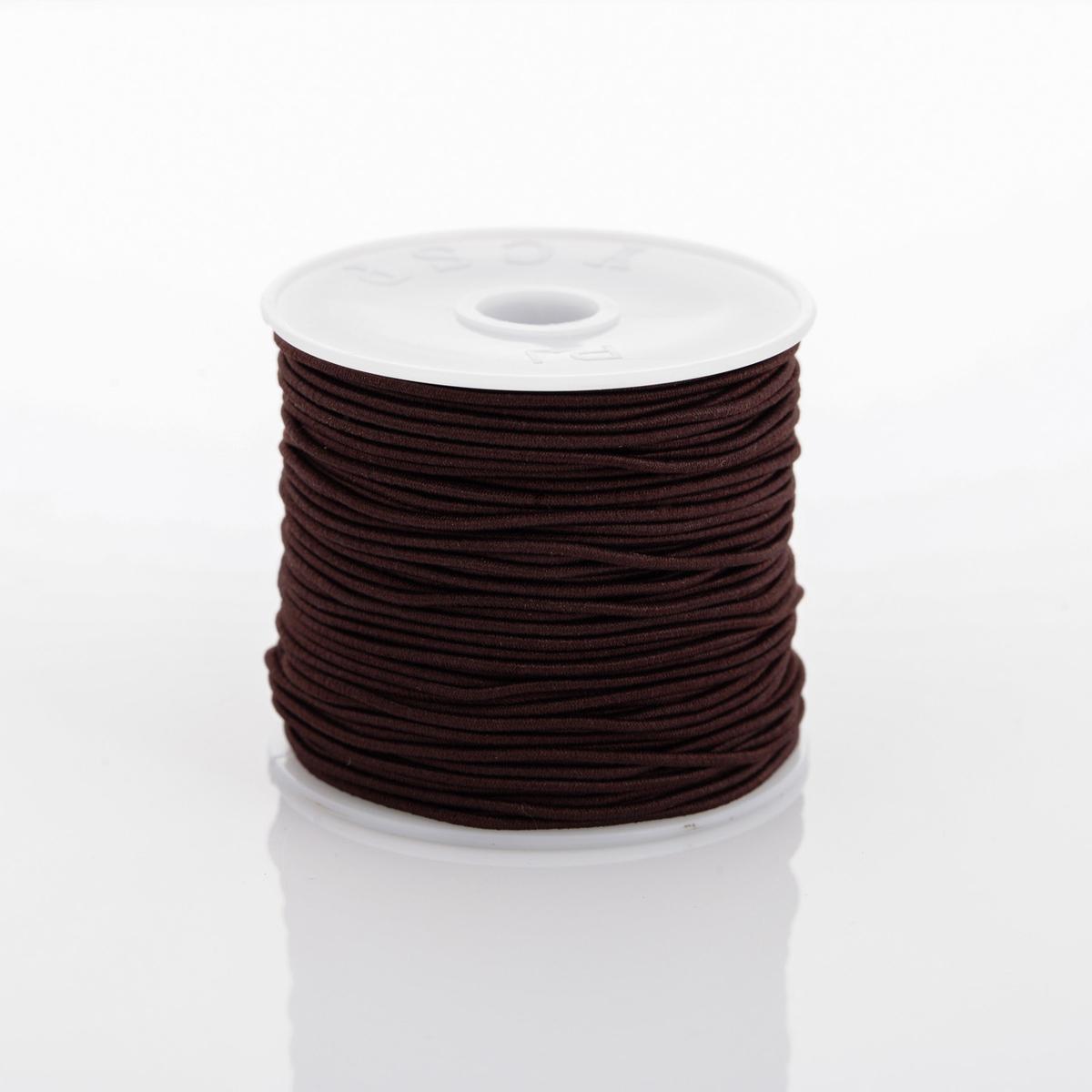 尚之缘0.6/0.8/1.0/1.2/1.5mm好质量包芯线弹力线绳 佛珠线手串绳