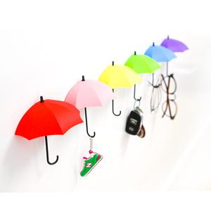 客厅挂件墙上房间装饰品布置创意雨伞挂钩墙饰挂饰壁饰背景墙壁挂