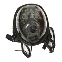 Positive pressure air respirator mask respirator mask fire Respirator respirator accessories empty Call