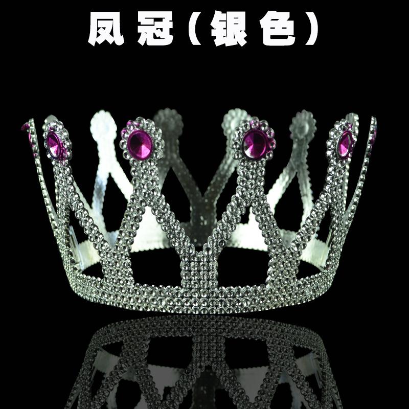 Финикс корона