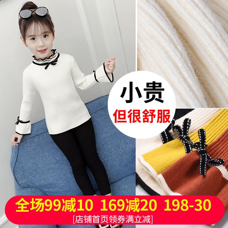 女童针织价格贵吗