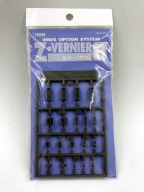 √ 日本 WAVE 高达模型改造件 Z-vernier 4 [OP711]