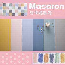 北欧卫生间粉色马卡龙瓷砖200x600厨房浴室厕所墙砖阳台花砖地砖图片