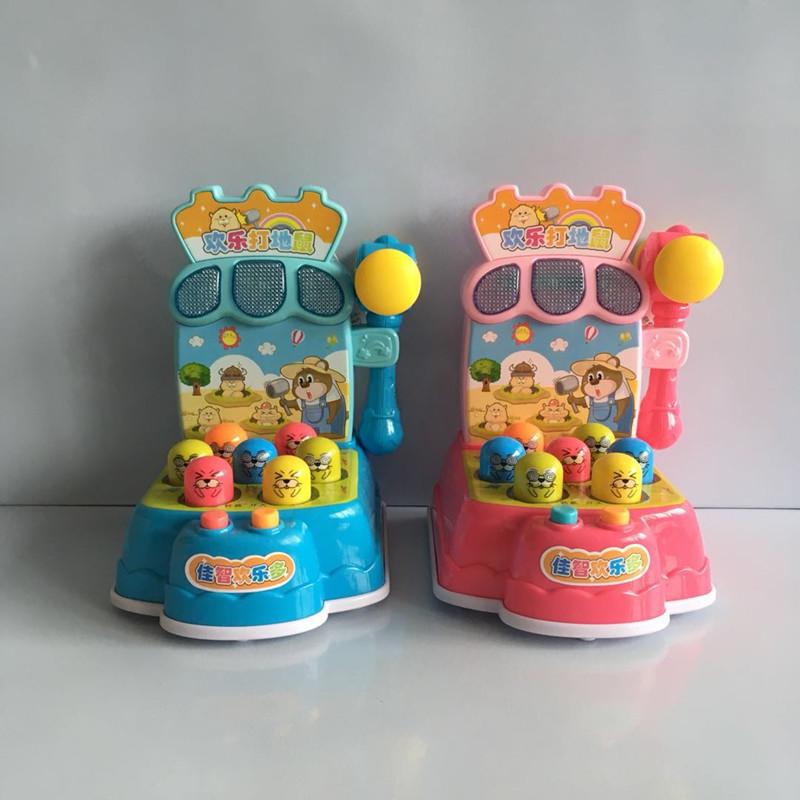 Игровые автоматы с молотком Артикул 598279050445