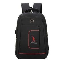 货号M816双肩包学生书包户外旅行登山双肩包