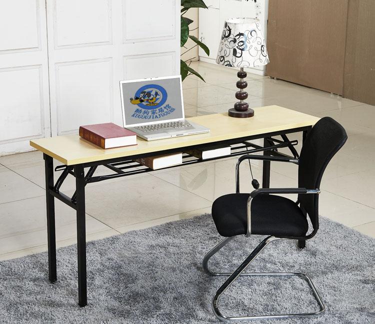 Бесплатная доставка сложить поезд столы и стулья стол студент урок стол сложить полоса стол конференция стол легко представлять компьютерный стол