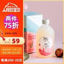 2紅動澳迪尼桂花酒糯米酒女士低度甜酒花果酒375ml包郵