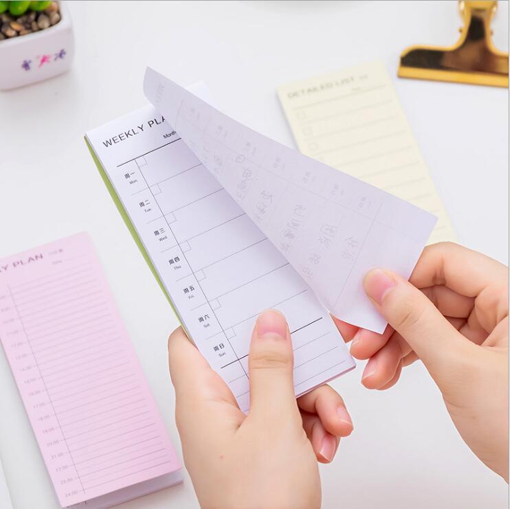 热销45件需要用券简约清新日计划周月清单学习n次贴
