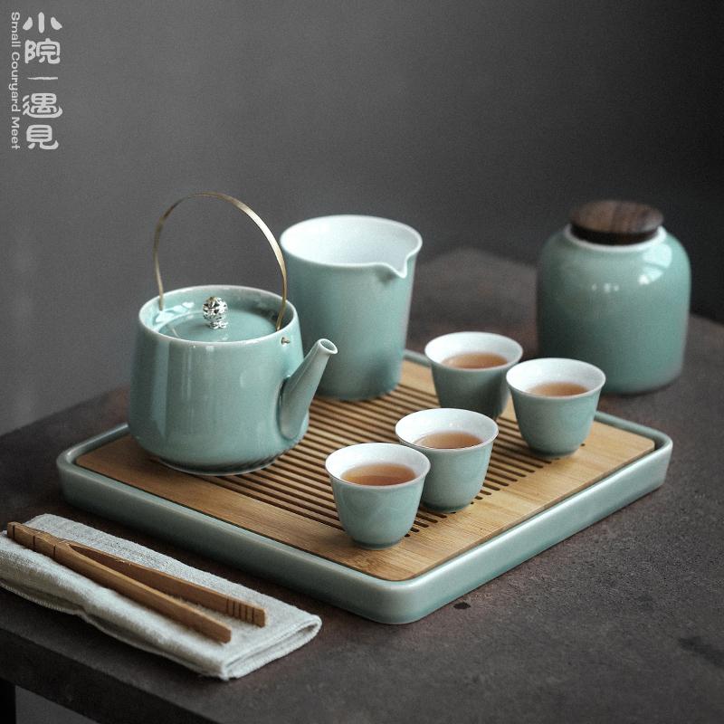 Чашки / Керамические чайники Артикул 602141145461