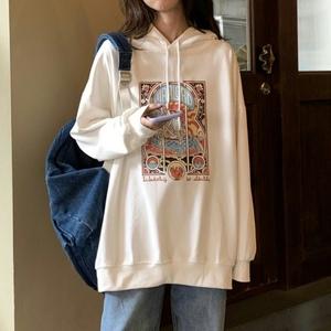 原創 實拍實價#250克衛衣女慵懶風外套