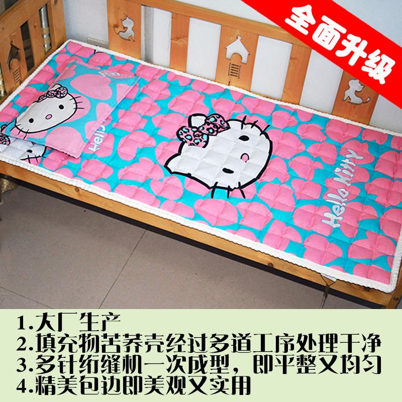 定做婴儿儿童成人床垫 幼儿园荞麦皮苦荞壳床垫 褥子 榻榻米凉席