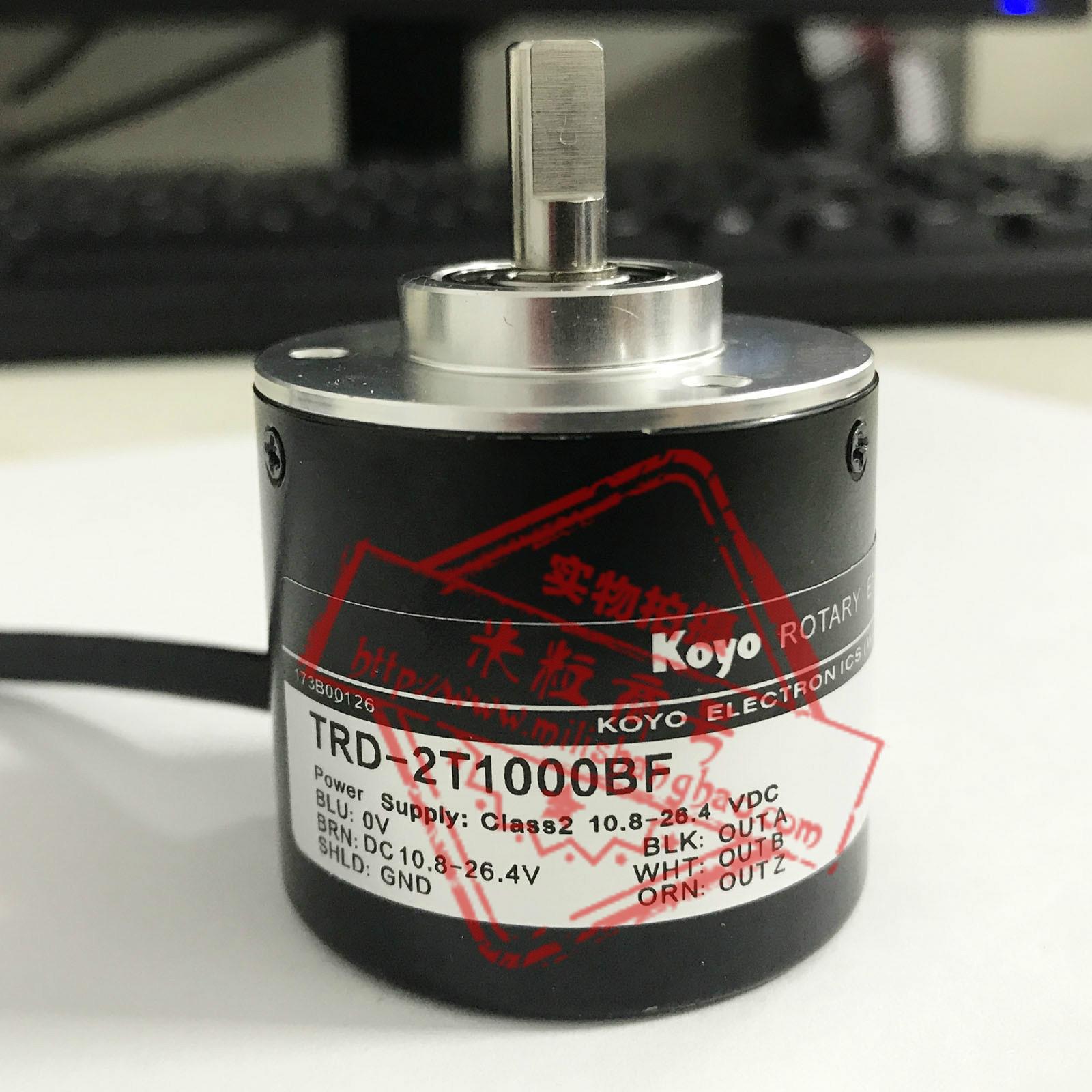 Свет иностранных вращение кодирование устройство TRD-2T1000BF-2T600 2T1024-2T360-2T2000-2T100