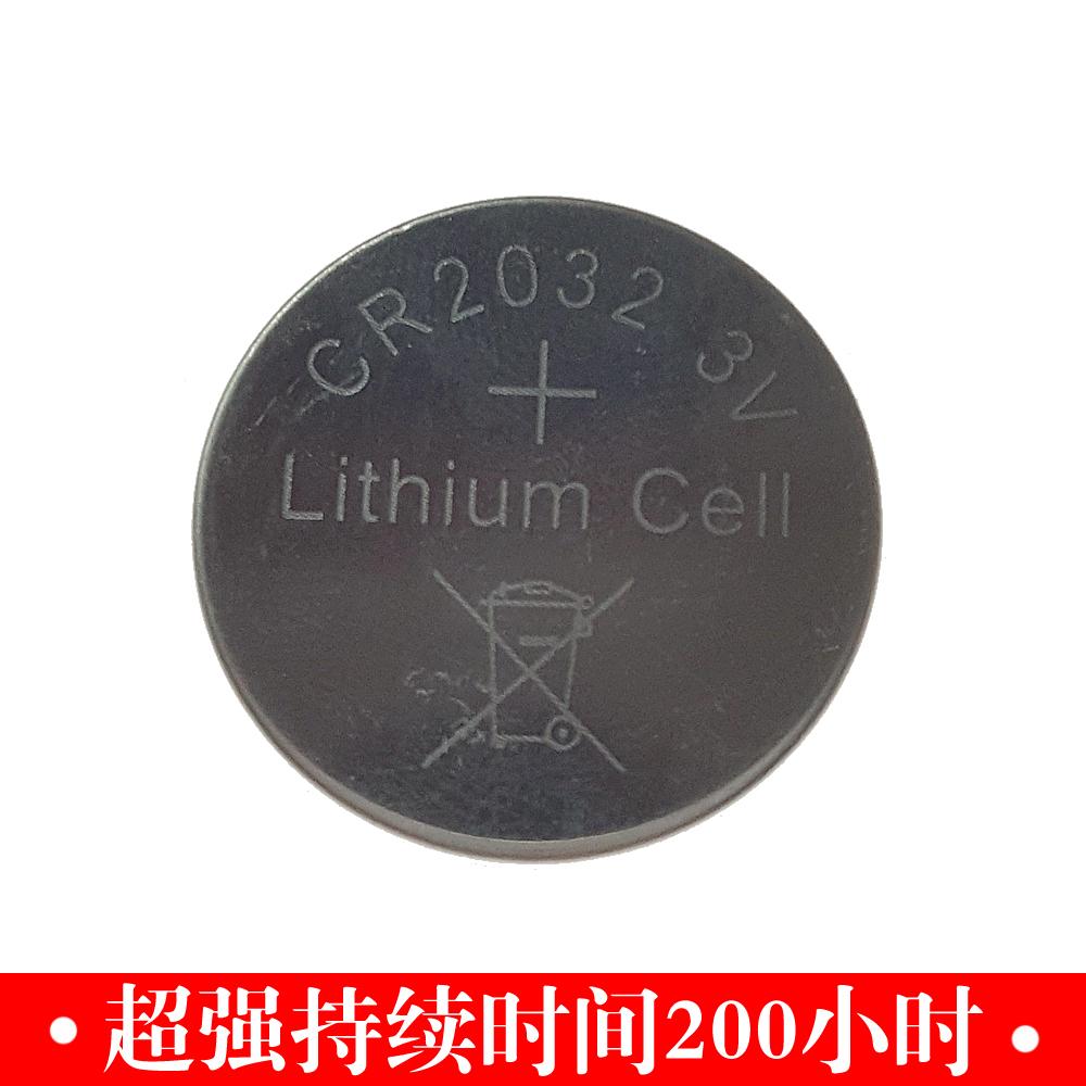 鲢鳙浮漂夜光漂电子漂大肚漂海杆漂电池垂钓配件长效实用CR2032