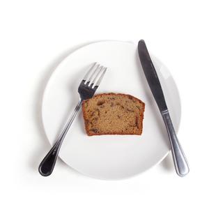 2個牛排餐盤9.8元 圓形盤子陶瓷菜盤純白碟淺盤平盤家用西餐餐具