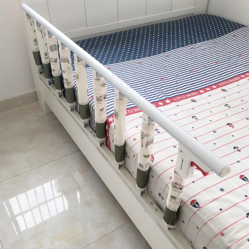 婴儿童床护栏宝宝BB防摔防掉床边围栏挡板老人床护栏床边扶手栏杆(非品牌)