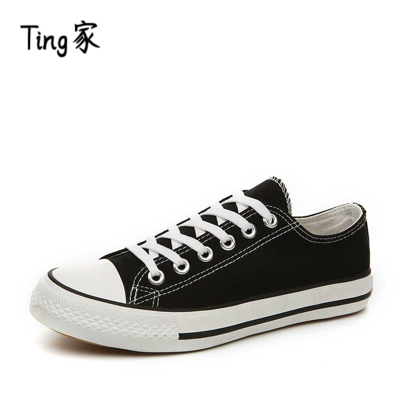 Tinys new summer classic casual casual low top breathable sports canvas shoes for women lovers mens shoes and womens shoes
