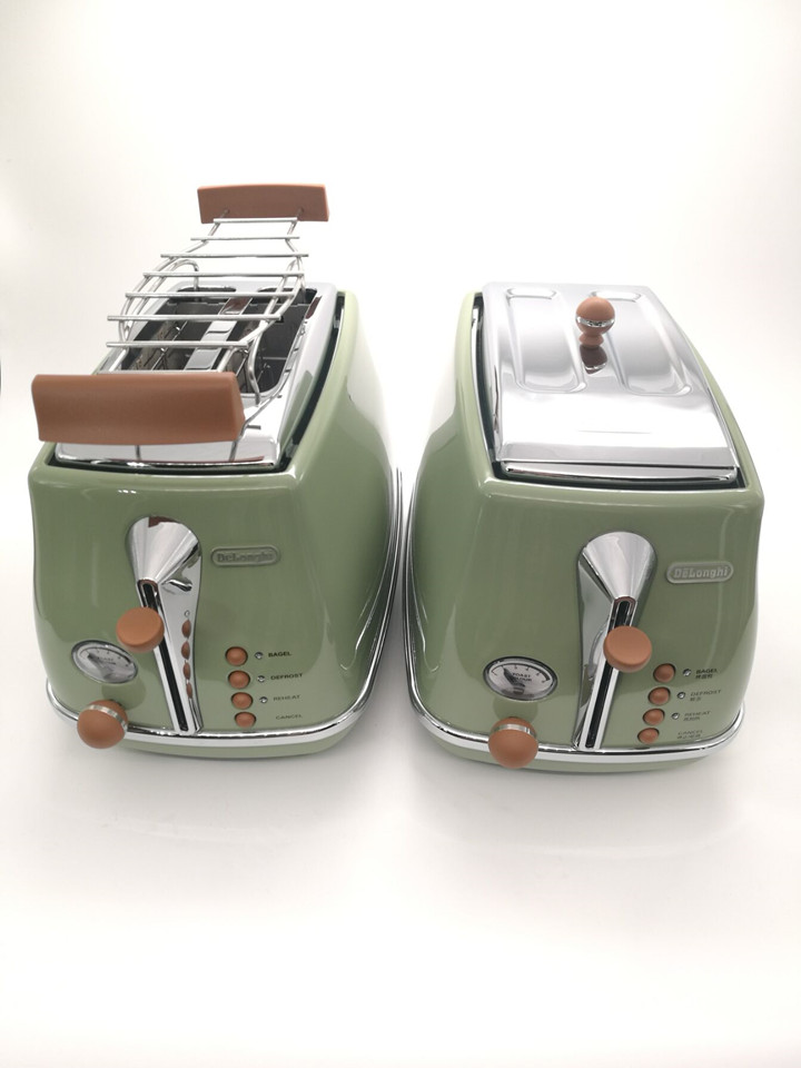 Delonghi / Delong cto2003 toaster toast stove breakfast multifunctional household spit driver