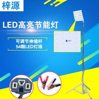 12vled ultrabright качели земля стенд свет ночь город свет освещение свет 48v60 вольт электромобиль аккумуляторная батарея низкий постоянный ток