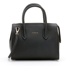 Furla Fula imported handbag lady PIN single shoulder slanting cowhide small bag lady bag piggy bag