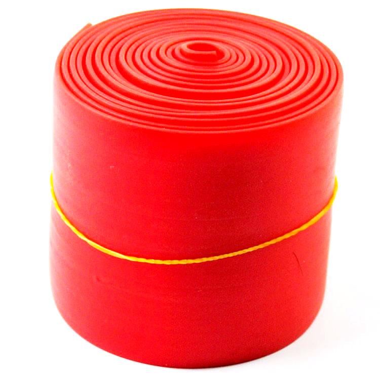 拉力带彩色拉力器健身弹力带8厘米加宽超强力拉力带健身器材