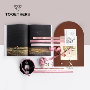双面2cm缎带鲜花花束包装 彩带 苁丛 纯色单面丝带1cm 礼物盒扎带