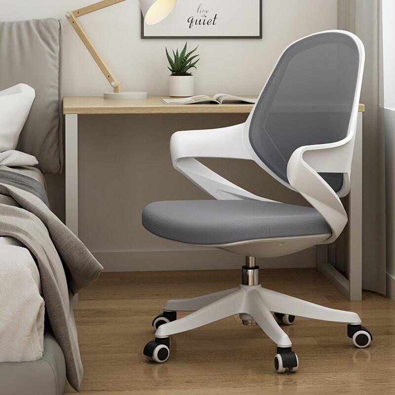 西昊人体工学电脑椅子办公椅家用座椅转椅电脑椅升降椅