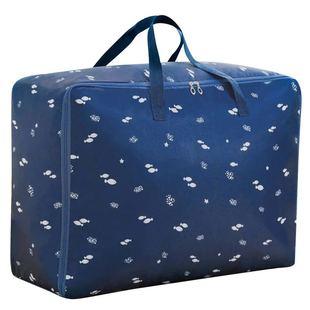 牛津布装被子子棉被褥的打包行李袋