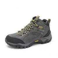 查看KingCamp特价清仓男款高帮户外防水登山徒步鞋防滑耐磨减震KF4105价格