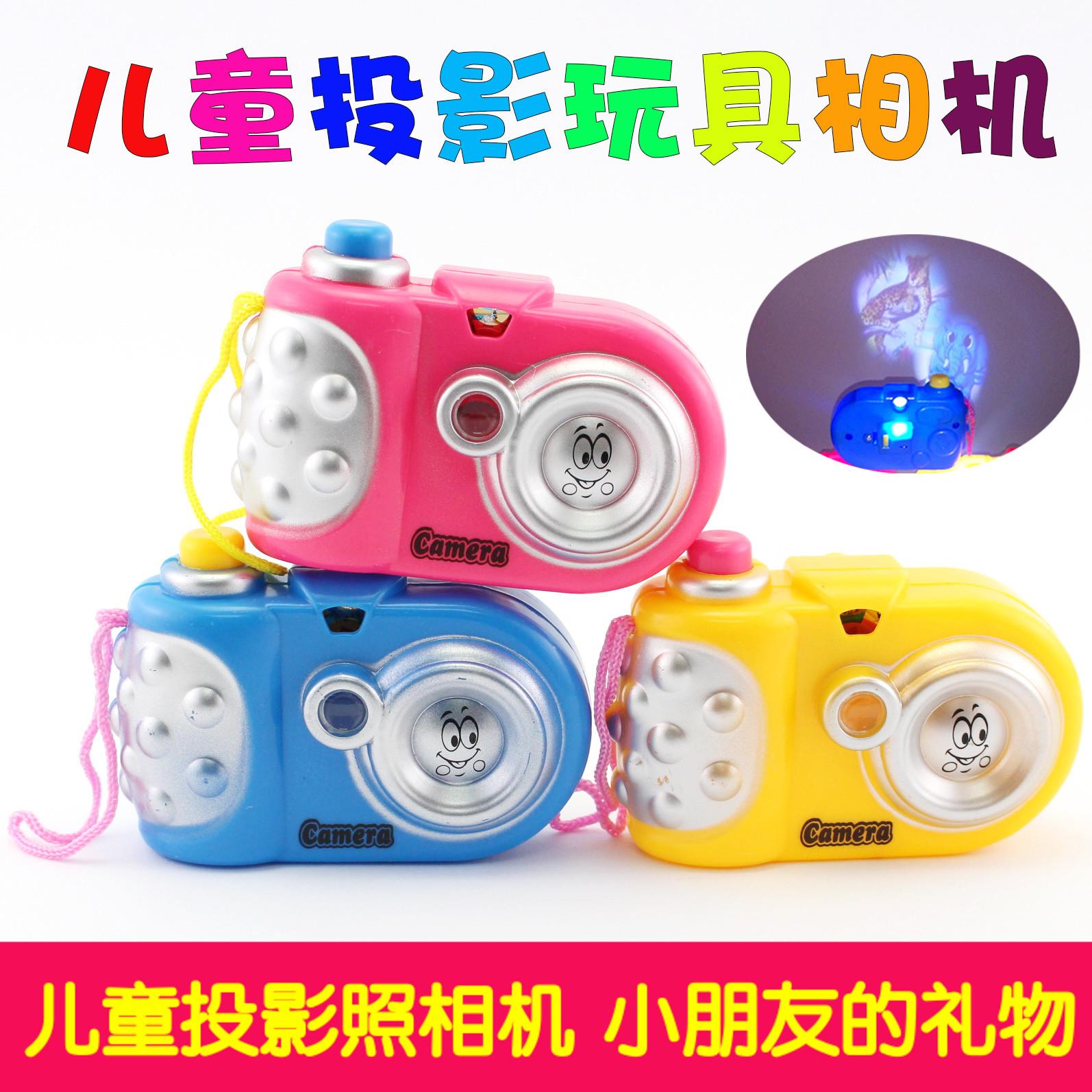 Игрушки-фотоаппараты Артикул 598498900335
