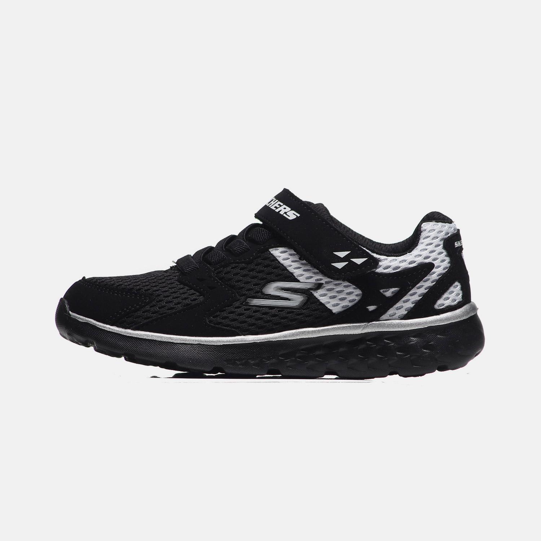 Skechers斯凯奇男童跑步鞋2018新款缓震轻质户外运动鞋97680L