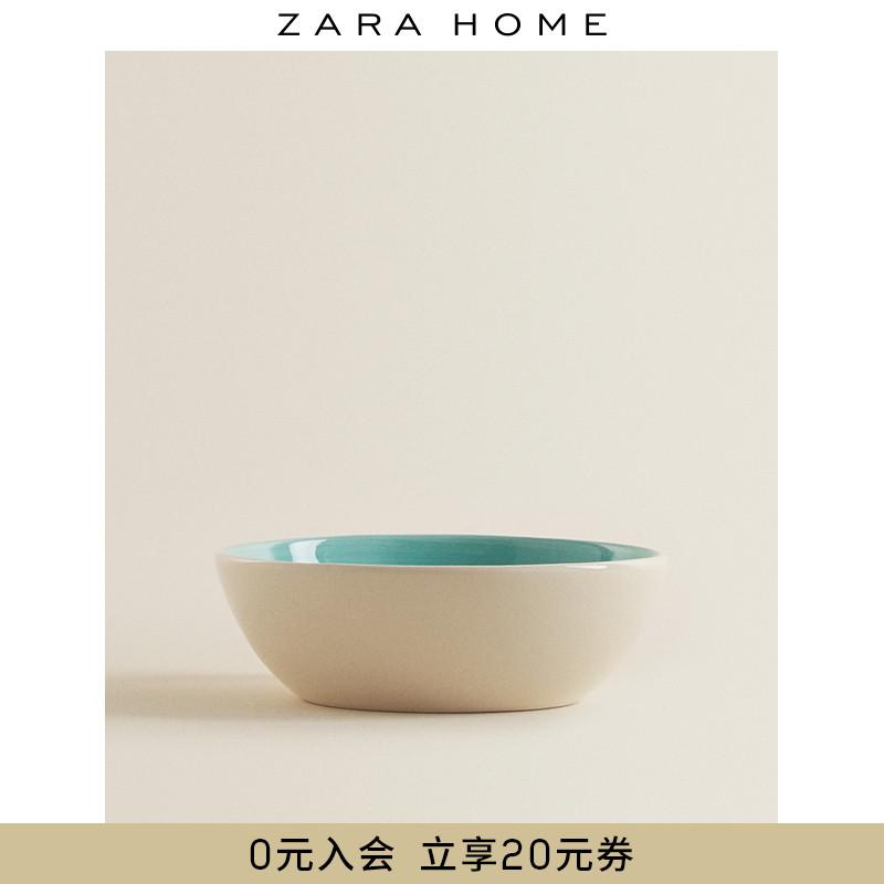 10月09日最新优惠Zara Home 瓷制碗 42379211425