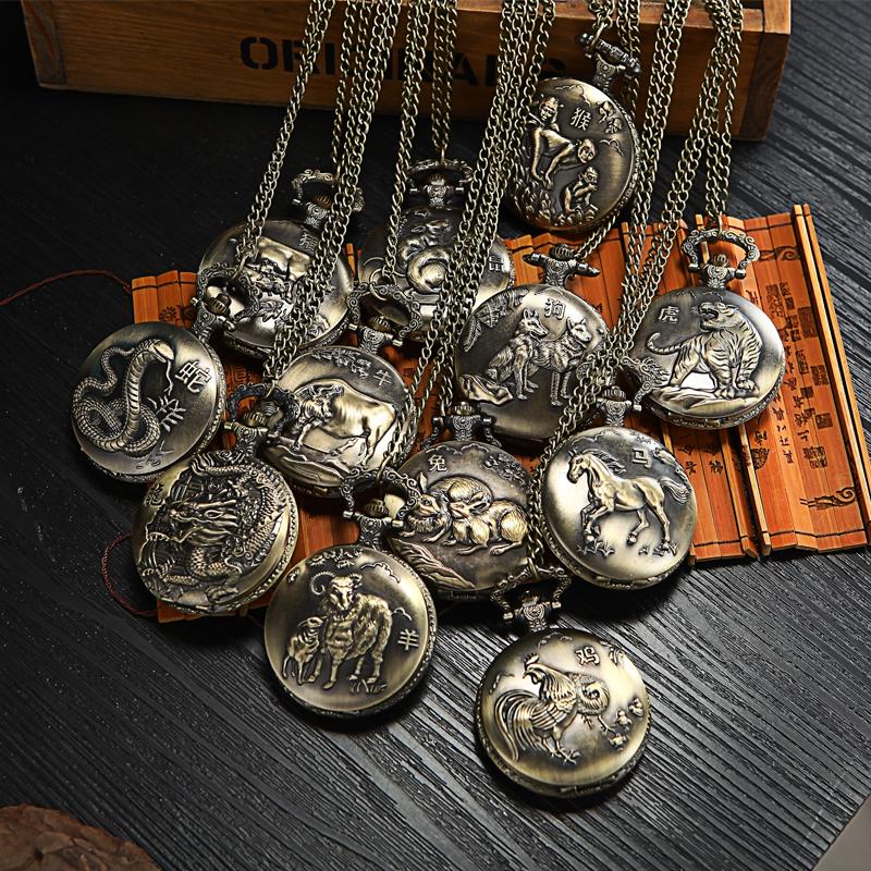 Карманные часы Артикул 613169581309