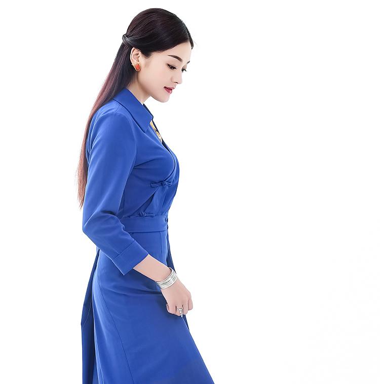 爆款女装西藏服系列低价出售