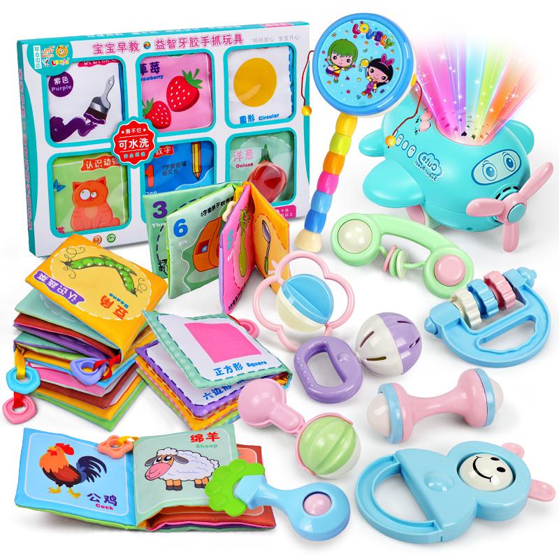 Детские тканевые книги Артикул 560236170351